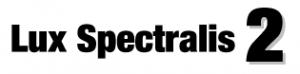 Lux Spectralis 2 logo