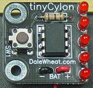 tinyCylon