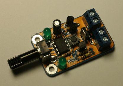 12V Dimmer Kit V2