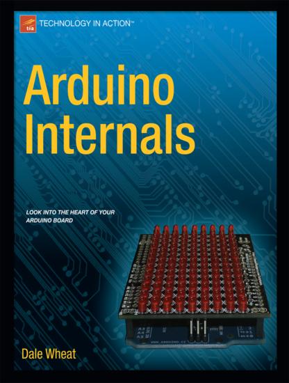 Arduino Internals